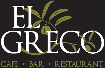 El Greco Greek Restaurant